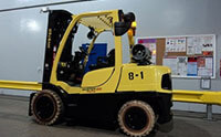 2008 Hyster H80FT