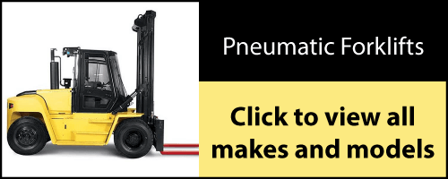 Click here to view all makes and models of used Pneumatic Forklifts