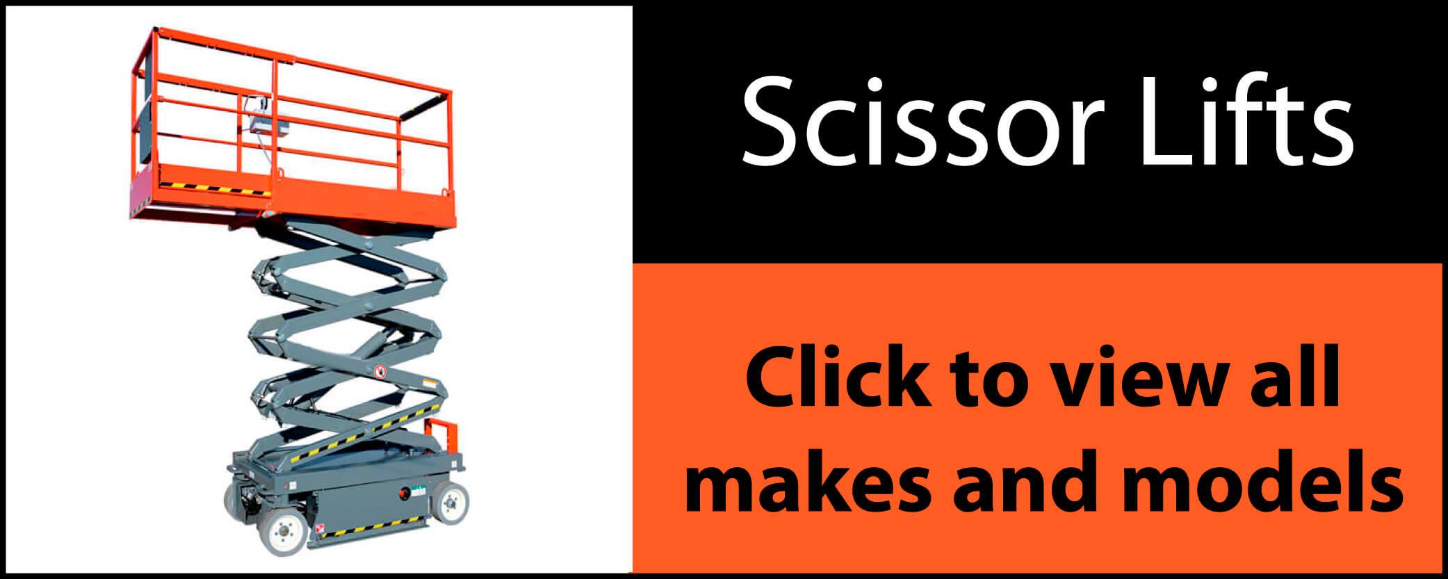 Used Scissor Lifts