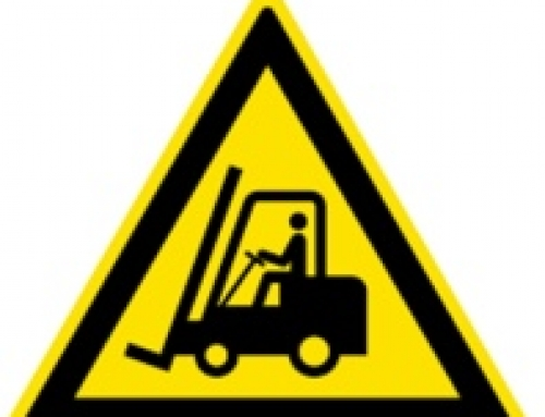 How to Create a Forklift Safety Culture