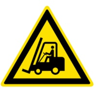 Forklift Safety Sun Equipment