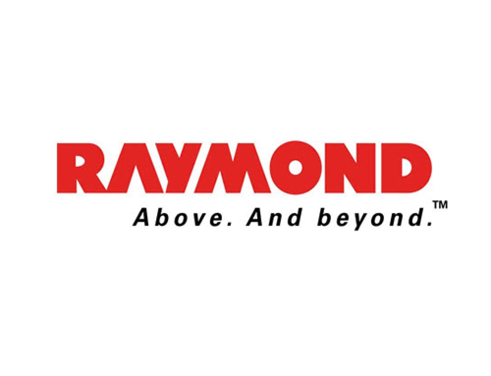 Raymond marks narrow-aisle anniversary