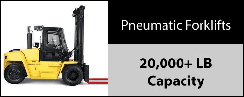 Click to view our inventory of 20,000+ LB Pneumatic