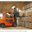 Sun Equipment Forklift and Liability Insurance