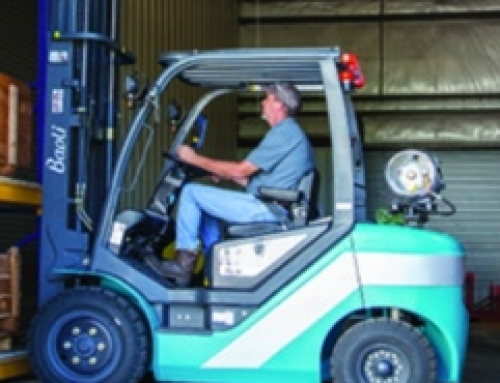 Get the Right Lift Truck for the Job – Call Sun Equipment