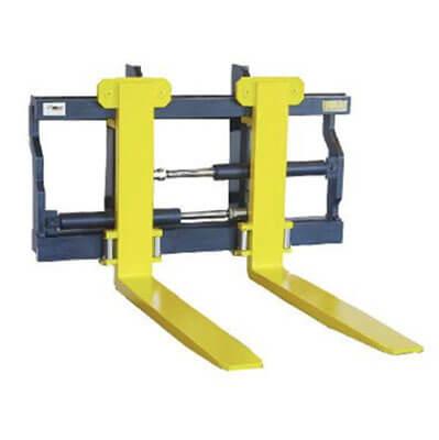 Forklift Side Shift by Sun Equipment