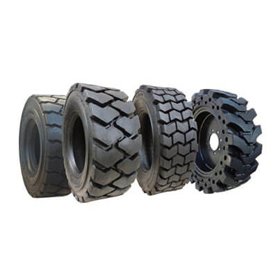 Forklift Tires by Sun Equipment